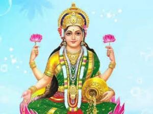Lakshmi Sadhana Puja Vidhi For Wealth As Per Padma Purana