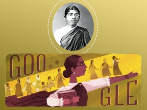 Google Doodle Celebrates Muthulakshmi Reddi S Birthday