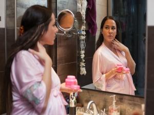 Beauty Surprises That Happen During Pregnancy