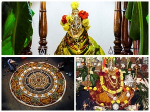 Varalakshmi Vratham 2019 Date Time And Pooja Procedure