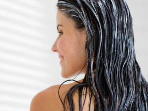 Get Naturally Straight Hair With Milk In Just Few Steps