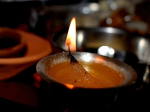 Why Is Ghee Preferred To Oil For Puja Lamp