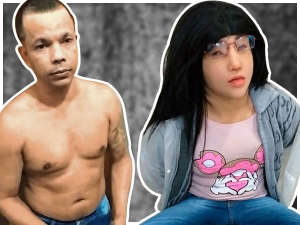 Brazil Gang Leader Dresses Up As Teenage Daughter In Jaibreak Attempt