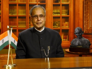 Bharat Ratna Pranab Mukherjee Biography And Facts About Former President Of India