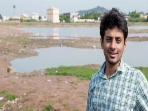 Ex Google Employee Arun Krishnamurthy Revives 93 Waterbodies Across 14 Indian States