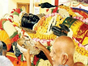 Last Day Of Athi Varadar Dharshan And Hundial Collection