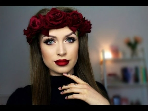 Simple Make Up Tutorial For Night Out