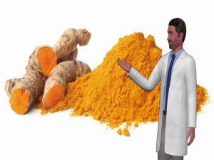 Why Turmeric Is Great For Men Skin