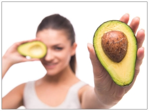 How To Make Homemade Avocado Hair Mask
