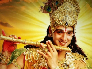 Why Is Lord Krishna Called Ranchod