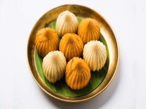 Super Tastiest Neivedyam For Ganesh Chaturthi
