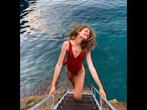 Valentina Sampaio Is Victoria S Secret S First Transgender Model