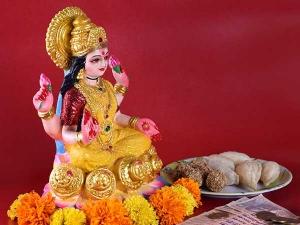 Goddess Mahalakshmi Worship Methods