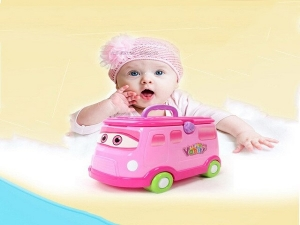 Dangerous Baby Products That All Parents Should Avoid