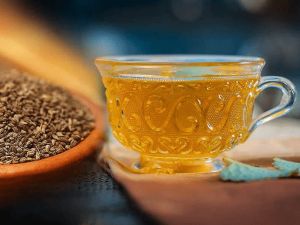 Why You Should Drink Ajwain Water Every Day