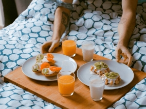 Foods You Need To Avoid Eating In The Morning For Weight Loss