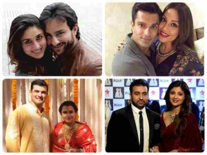 Bollywood Actresses Who Had Affairs With Already Married Men