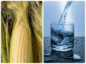 Why You Should Not Drink Water After Eating Corn