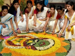 Onam 2019 The Legend Behind Kerala S Thiruvonam Festival