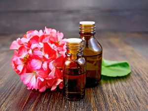 Science Backed Health Benefits Of Geranium Oil