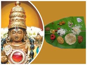 Purattasi Sani Viratham In Tamil