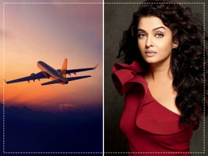 Indian Cinema Actresses Who Own Private Jet