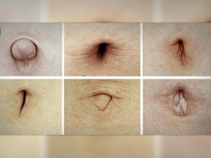 Shape Of Your Belly Button Says A Lot About Your Personality