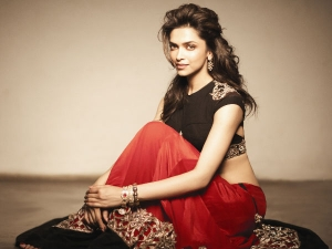 Deepika Padukone Shows Us The Secret Behind Her Enviable Body