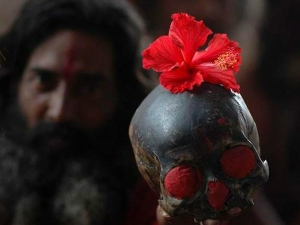 Secret Temples Where Nagas And Aghoris Pray