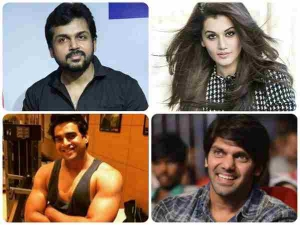 Can You Believe These Tamil Celebrities Had Engineering Degree With Them
