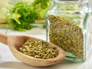 Why You Should Eat Fennel Seeds After Meals