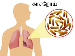 Foods To Boost Immunity Of Tuberculosis Patients