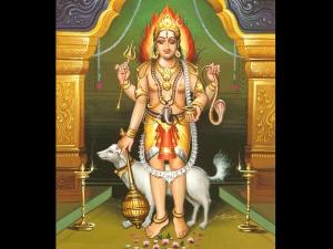 Theipirai Ashtami Viratham For Kala Bhairava 27 Stars