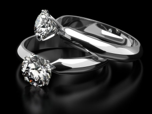 Does Wearing Diamond Safe For You