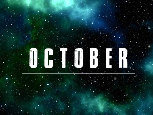 Personality Traits Of October Born