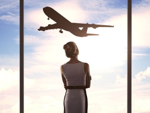 Effects Of Flying On The Human Body