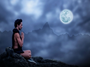 Phases Of Moon And Its Effect On Human Behavior