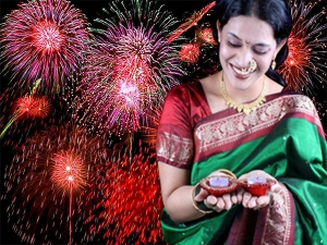 Vastu Tips For A Happy Diwali