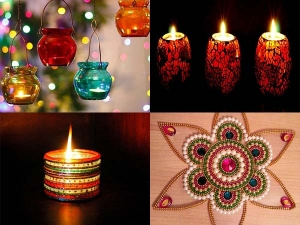 Amazing Diwali Decoration Ideas To Try At Home