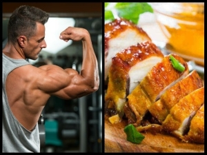 Basic Food Calories For Muscle Mass