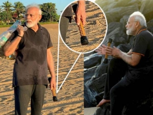 Learn From Pm Modi The Effectiveness Of Acupressure Roller For Different Health Problems