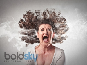 Can Anger And Stress Lead To Weight Gain