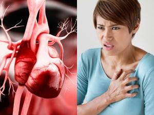 List Of Jobs Affect Women S Heart Health
