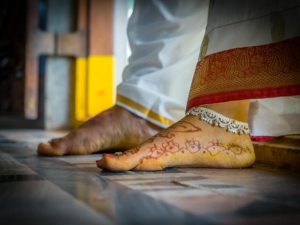 Samudrika Shastra What Do Your Feet Say About You