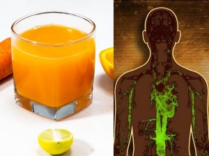 This 4 Ingredient Healthy Juice May Help You Detox