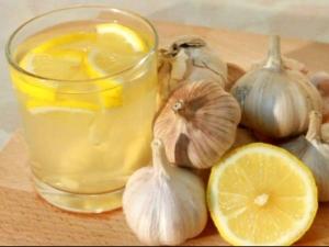 Garlic Tea Health Benefits Of Consuming It Every Morning