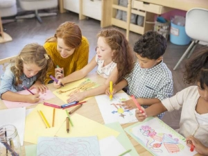 5 Important Tips Before Choosing A Preschool For Your Child