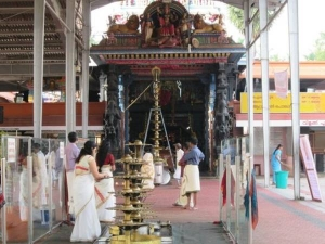 Sabarimala For Women Attukal Bhagavathy Temple