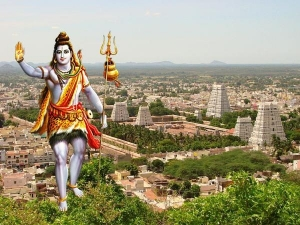 How To Go To Thiruvannamalai Girivalam