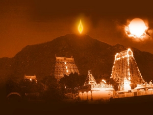 Benefits Of Worshiping Thiruvannamalai Maha Deepam